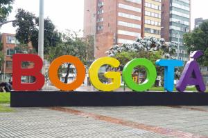Foto de Bogotá