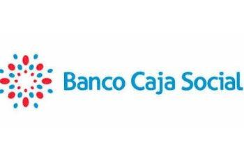 logo banco caja social